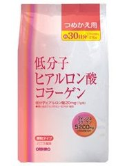 Orihiro Collagen Powder