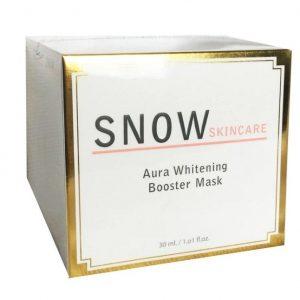 Snow Skincare