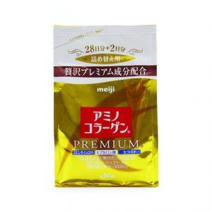 Meiji Collagen Premium