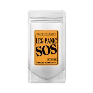SOS Leg Panic