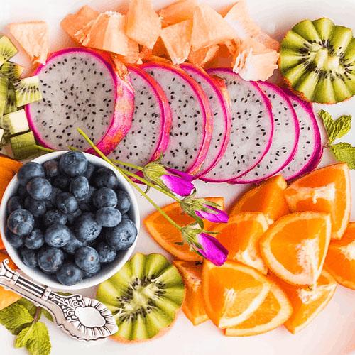 Dieting 101: Food Alternatives for Filipinos