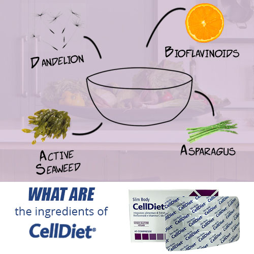 What is so special about Celldiet