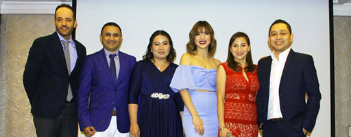 GLUTAREDOX officially launches in the Philippines