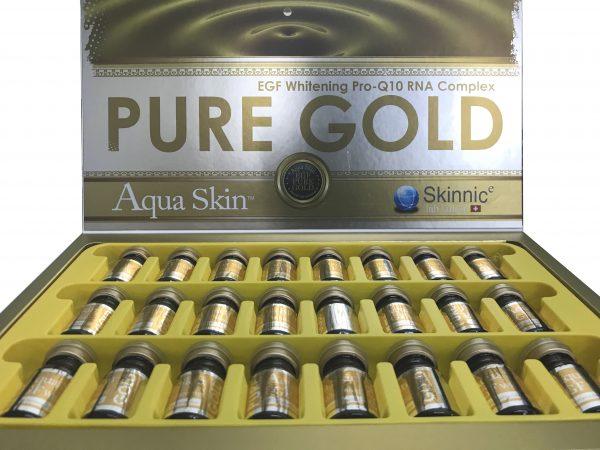 Aqua Skin Gold