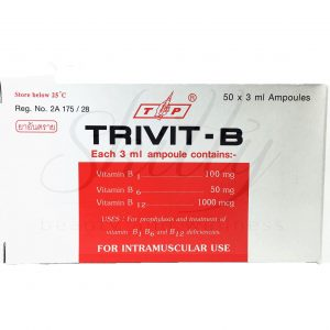 TriVit-B