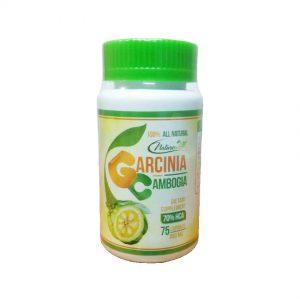Naturewell Garcinia Cambodia